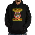 Navajo County Sheriff Hoodie (dark)
