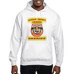 Navajo County Sheriff Hooded Sweatshirt