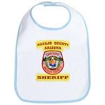 Navajo County Sheriff Bib