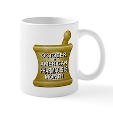 Pharmacy Week Mug
