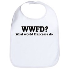 What would Francesca do? Bib