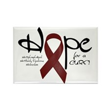 Hope Rectangle Magnet (10 pack)