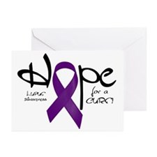 Hope - Lupus Greeting Cards (Pk of 20)