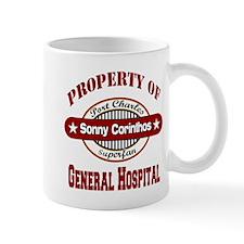 Property of Sonny Corinthos Mug