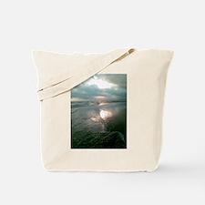 Bali Dusk Tote Bag