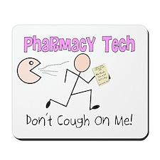 Pharmacist II Mousepad