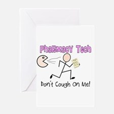Pharmacist II Greeting Card