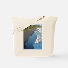 Bali Western Shore Tote Bag
