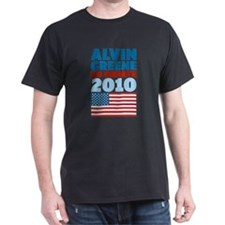 Alvin Greene US Senate T-Shirt