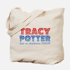 Tracy Potter 2010 Tote Bag