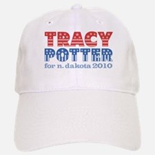 Tracy Potter 2010 Baseball Baseball Cap