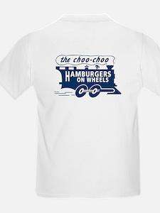 The Choo-Choo Kids T-Shirt