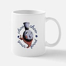 The Choo-Choo Mug