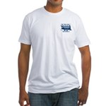 The Choo-Choo Fitted T-Shirt