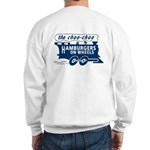 The Choo-Choo Sweatshirt