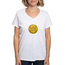 """""""Girls Fastpitch Softball"""" Shirt"""