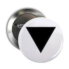 """Black Triangle Lesbian Pride 2.25"""" Button"""