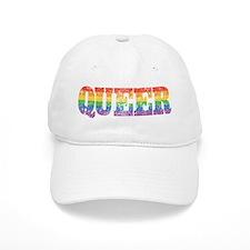 Retro Queer Baseball Cap
