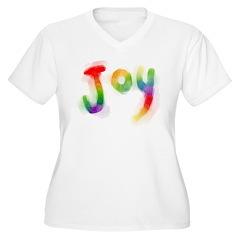 Rainbow Joy T-Shirt