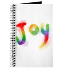 Rainbow Joy Journal