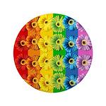 Rainbow Daisies 3.5
