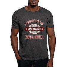 Property of Dante Falconeri T-Shirt