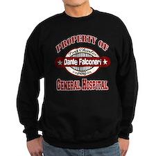 Property of Dante Falconeri Sweatshirt (dark)