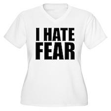Hate Fear T-Shirt