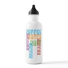 Run Off Variety Water Bottle