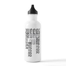 Run Off Water Bottle