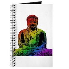 Rainbow Buddha Journal