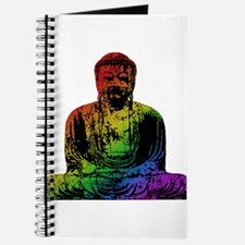 Rainbow Buddha Journal