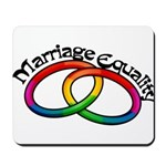 Marriage Equality Mousepad