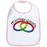 Marriage Equality Bib