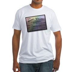 Happy Valley Massachusetts Shirt