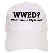 What would Elyse do? Baseball Cap