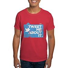 Unique Twitter T-Shirt