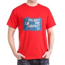 Unique Tweeting T-Shirt