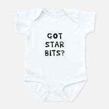 Got Star Bits Infant Bodysuit