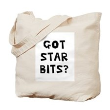 Got Star Bits Tote Bag