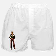 The Shizzle Boxer Shorts