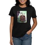 The Mariner King Inn sign Women's Dark T-Shirt