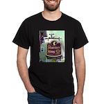 The Mariner King Inn sign Dark T-Shirt