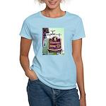 The Mariner King Inn sign Women's Light T-Shirt