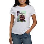 The Mariner King Inn sign Women's T-Shirt