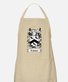 Lawson [English] BBQ Apron