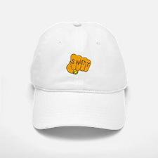 Color Sanity Fist Baseball Baseball Cap