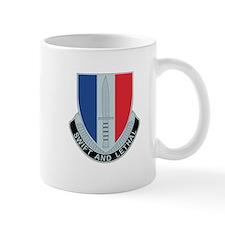 DUI - 189th Infantry Brigade Mug