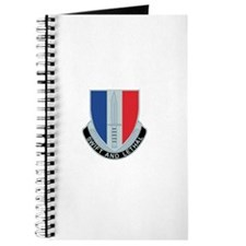 DUI - 189th Infantry Brigade Journal