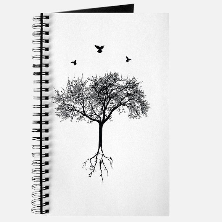 Cute Artistic Journal